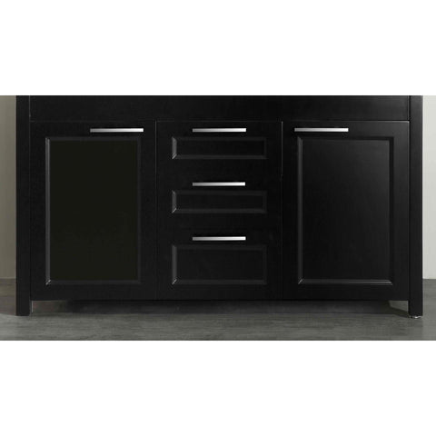 "60"" Bosconi SB-267BMC Main Cabinet Black"