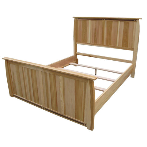 A-America Adamstown Panel Bed