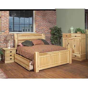 A-America Adamstown Storage Bed