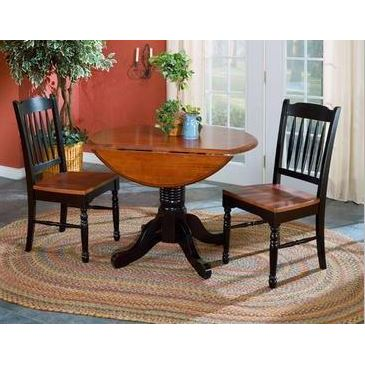 A-America British Isles 5 Piece Dining Set