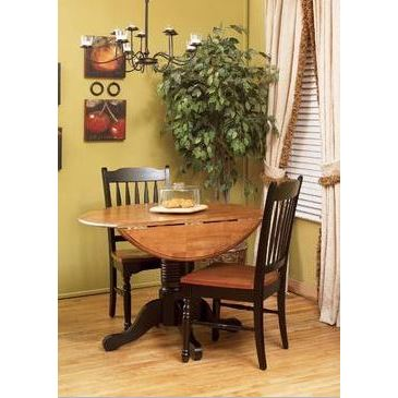 A-America British Isles 6 Piece Dining Set