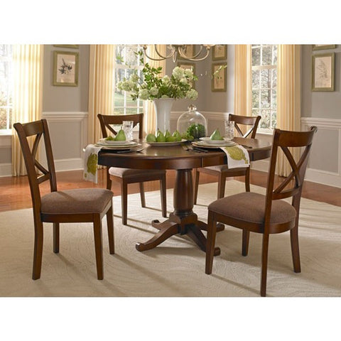 A-America Desoto 7 Piece Dining Set
