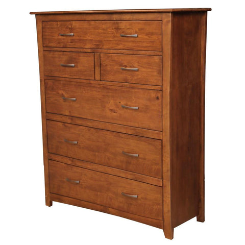 A-America Grant Park 6 Drawer Chest