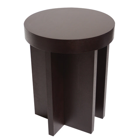 Allan Copley Santiago End Table