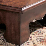 American Drew Cherry Grove Bed Steps in Antique Cherry