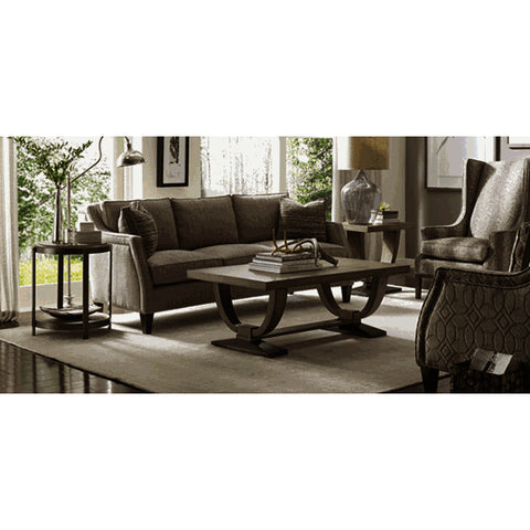 American Drew Evoke 3 Piece Coffee Table Set