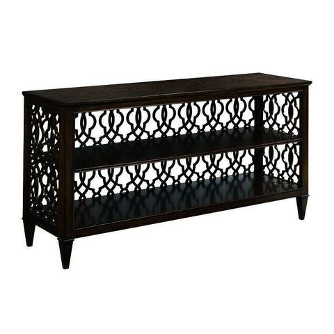 American Drew Grantham Hall Console Table