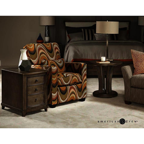 American Drew Park Studio 2 Piece Coffee Table Set