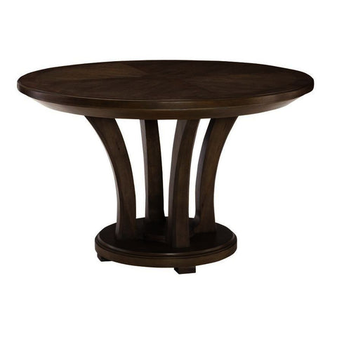 American Drew Park Studio 48 Inch Round Dining Table