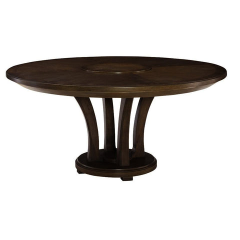 American Drew Park Studio 62 Inch Round Dining Table