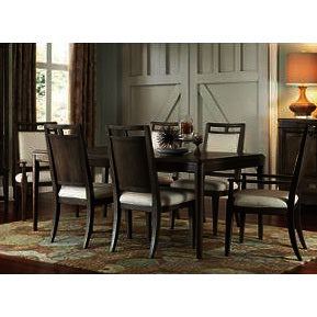 American Drew Park Studio 7 Piece Rectanglar Dining Room Set