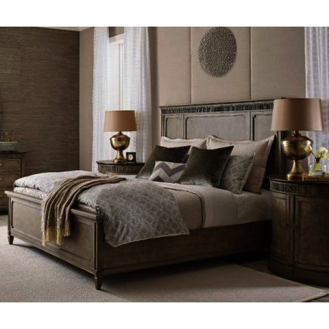American Drew Savona 3 Piece Katrine Panel Bedroom Set