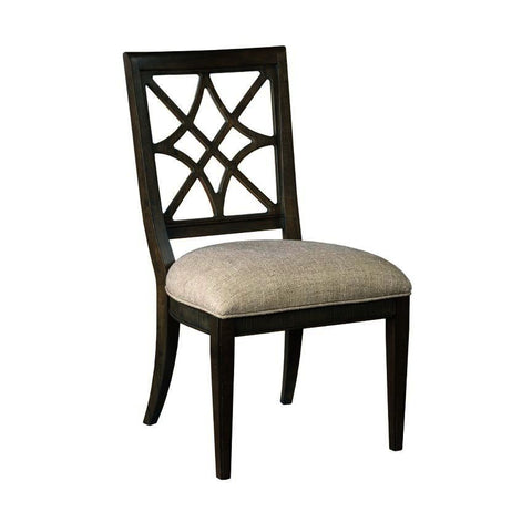 American Drew Savona Genieve Side Chair