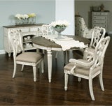 American Drew Southbury 7 Piece Dining Room Set
