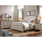 American Drew Southbury Panel Bed