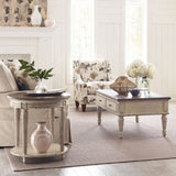 American Drew Southbury 2 Piece Coffee Table Set