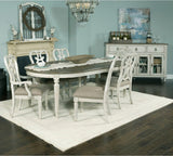 American Drew Southbury 8 Piece Dining Room Set