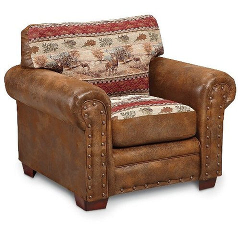 American Furniture Deer Valley Accent Chair
