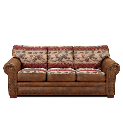 American Furniture Deer Valley Sleeper Sofa