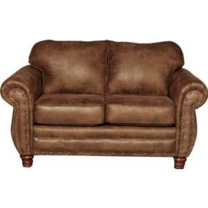 American Furniture Sedona Loveseat