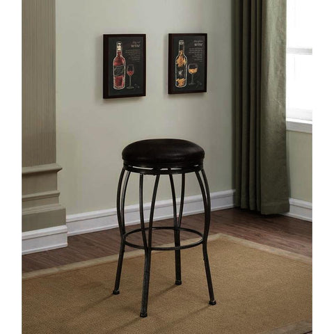 American Heritage Ashley Dual Height Stool