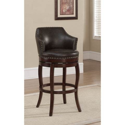 American Heritage Bailey Bar Height Stool