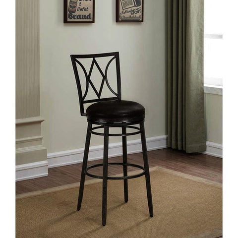 American Heritage Brandon Dual Height Stool