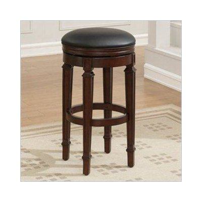 American Heritage Cambridge Bar Height Stool in Navajo