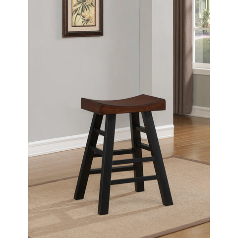 American Heritage Cheyenne Bar Height Stool
