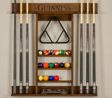 American Heritage Guinness Pool Table Accessory Rack