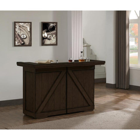 American Heritage Heritage Home Bar