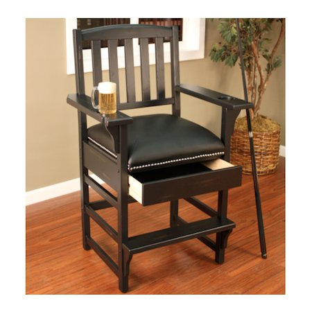 American Heritage King Chair- PC