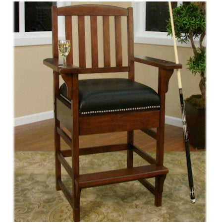 American Heritage King Chair- SD