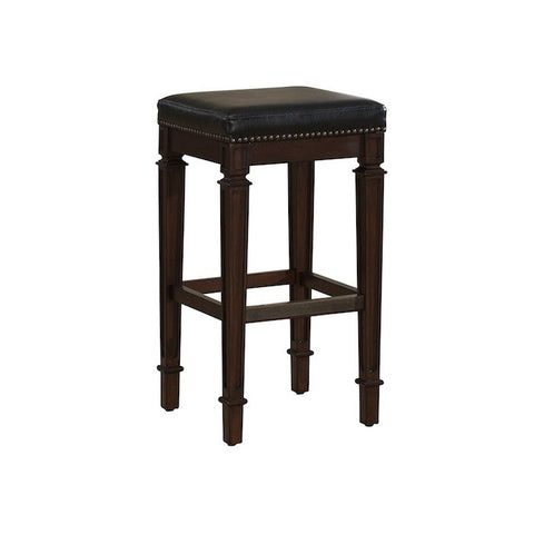 American Heritage Monaco Collection Counter Height Barstool in Navajo