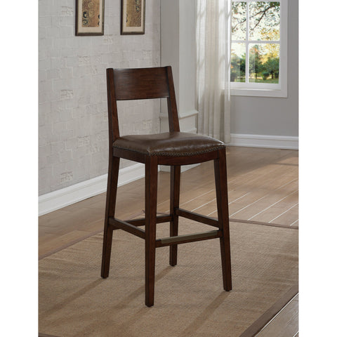 American Heritage Ralston Bar Height Stool