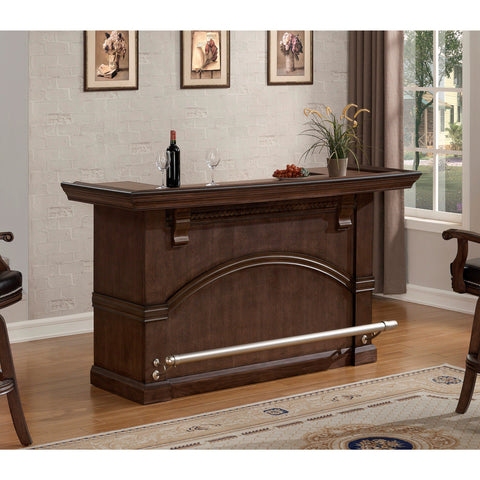 American Heritage Santiago Bar in Pewter