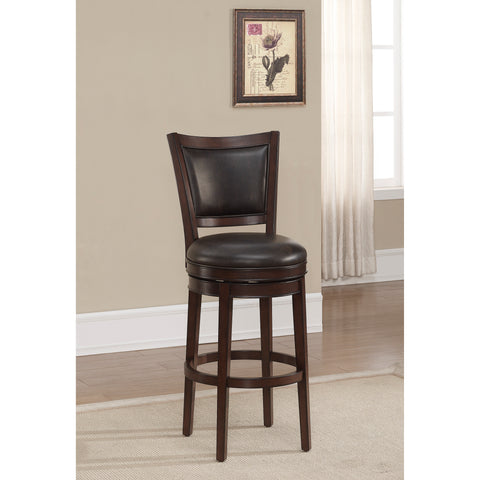 American Heritage Shae Counter Height Stool