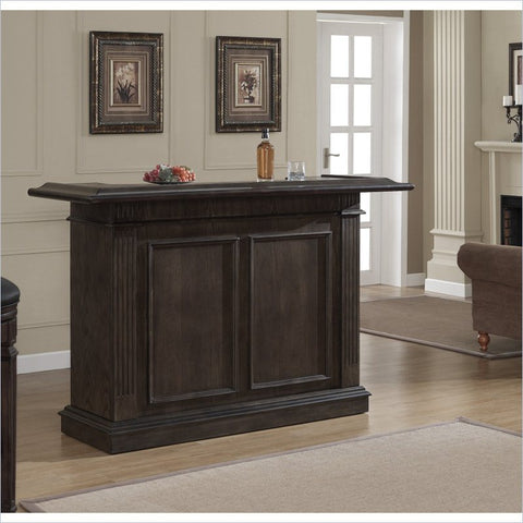 American Heritage Valore Collection Oak Bar in Riverbank
