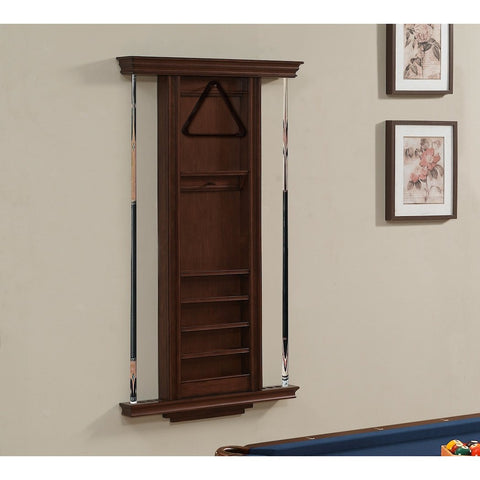 American Heritage Venice Wall Rack- SD