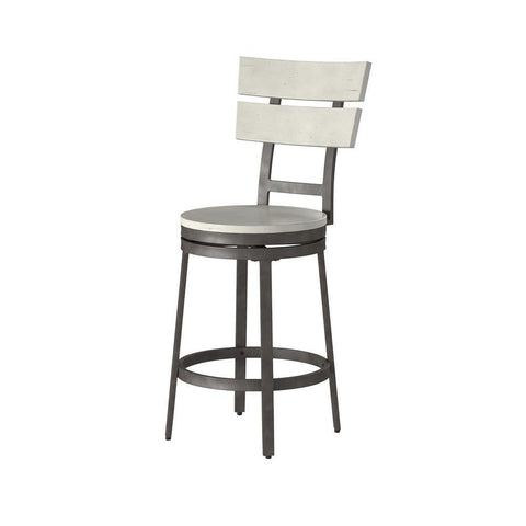 American Woodcrafters Colson Counter Stool