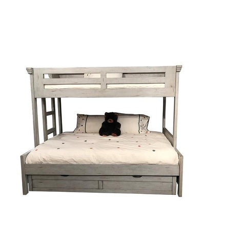 American Woodcrafters Twin Loft Bed