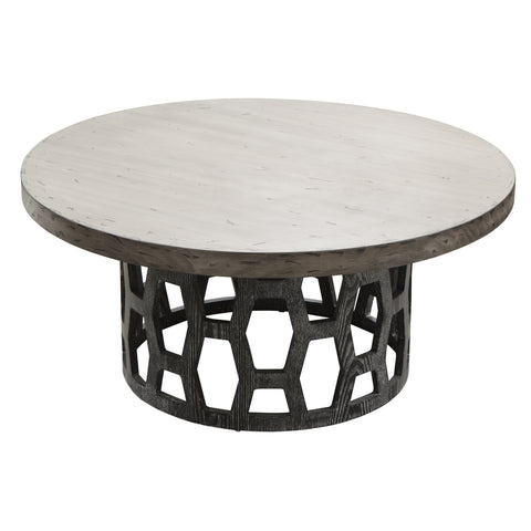 Armen Living Centennial Coffee Table