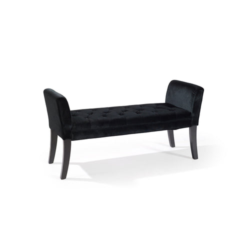 Armen Living Chatham Bench In Black
