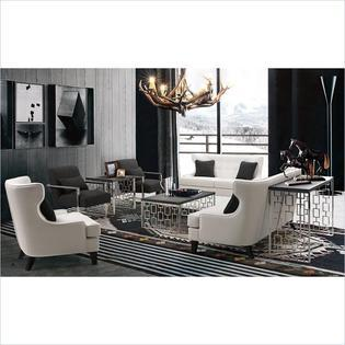 Armen Skyline Living Room Set