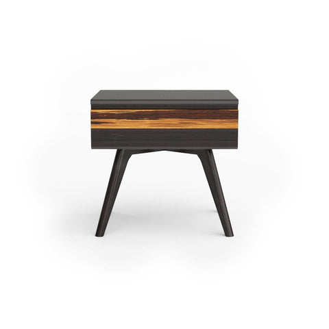Greenington Azara Night Stand In Sable