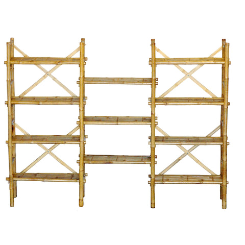 Bamboo Expanded Shelf