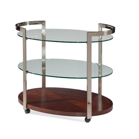 Bassett Gordon Tea Cart