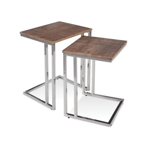 Bassett Boyum Nesting Tables (S/2)