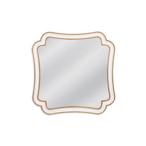 Bassett Claremont Wall Mirror