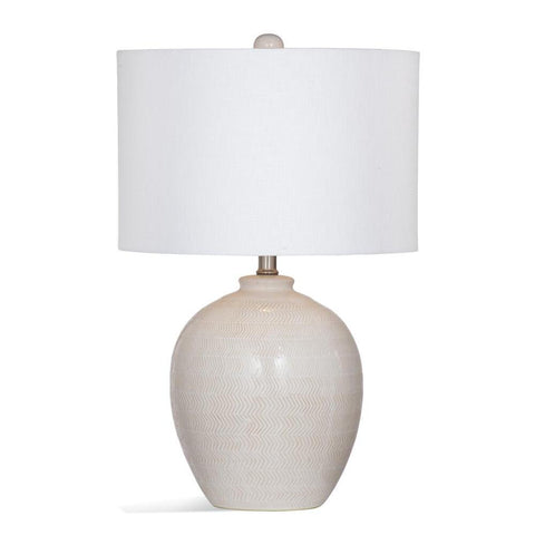 Bassett Ellen Table Lamp
